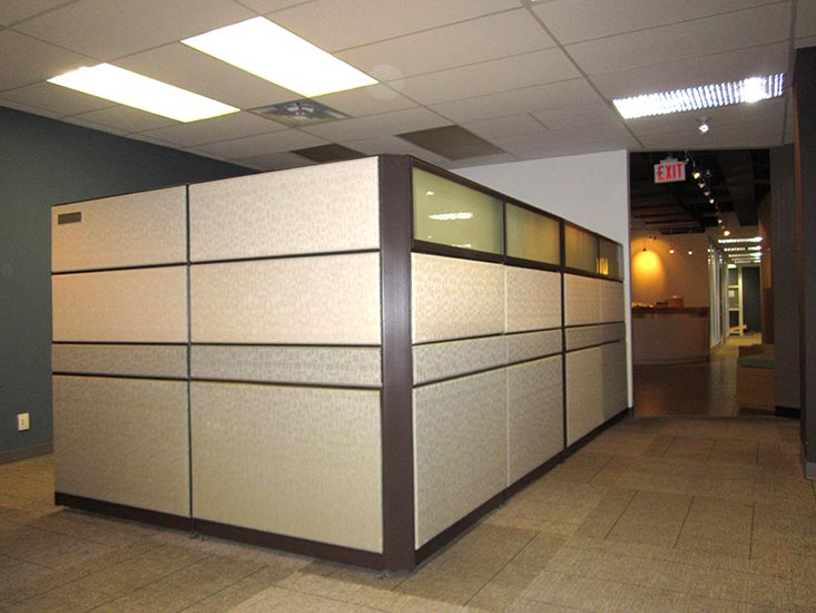 Engineering Company Smart Office Furniture