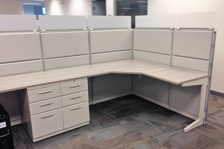 Projects Smart Office Furniture