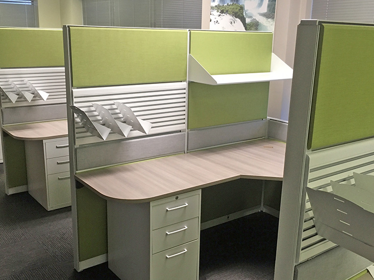 Projects Sustainable Solutions For Office Furniture