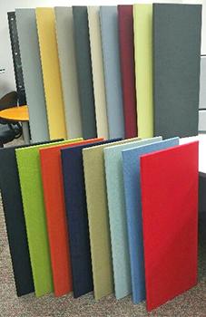 Smart Office - Custom Fabrics