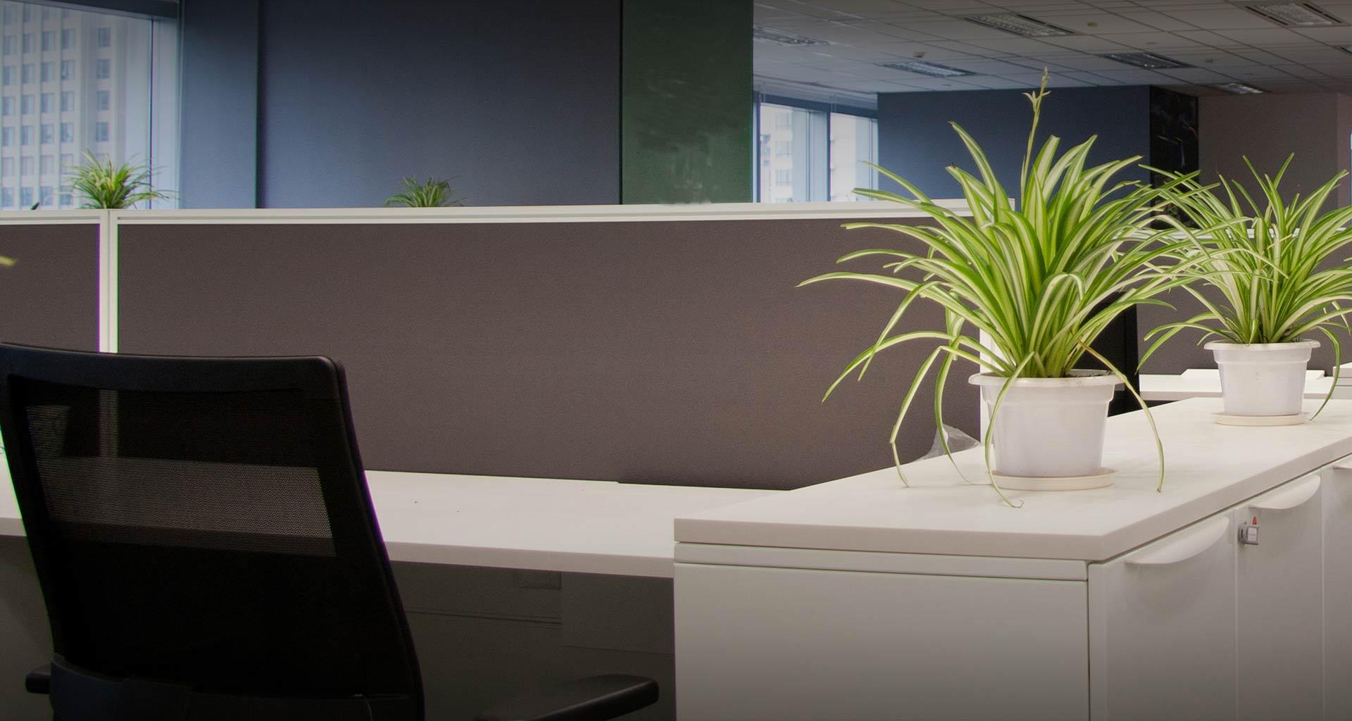 Smart Office Furniture